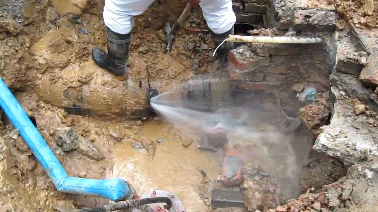 Water Leak Detector >> Leak Detection Equipment SA - Get your price list